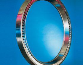 Impulse Wheel Turbine
